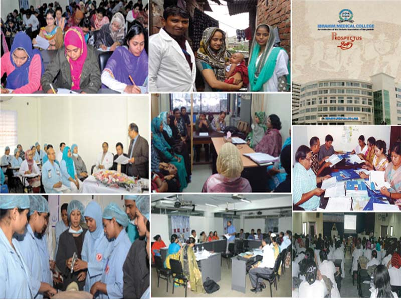 Diabetic Association of Bangladesh